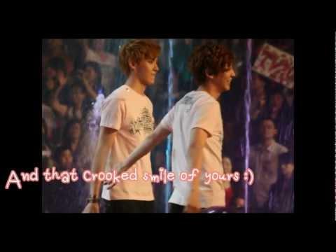 Kris & Chanyeol [ Krisyeol ] - You Got Me