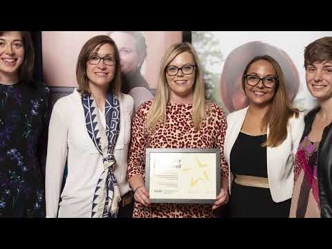 Thames Valley Health Research Awards 2019