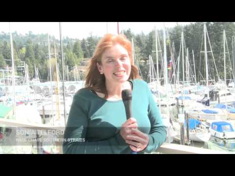 Interview with Sonia Telford of Southern Straits - Part 3