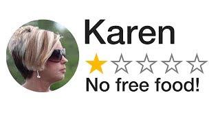 r/Choosingbeggars The DUMBEST Customer Reviews