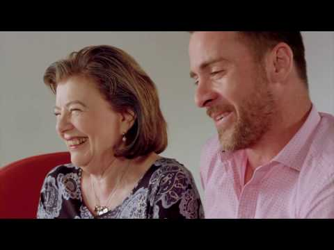 Partners For Life - AnglicareSA Aged Care Campaign (Part Two)
