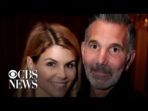 Lori Loughlin and husband Mossimo Giannulli to plead guilty in college admissions scam