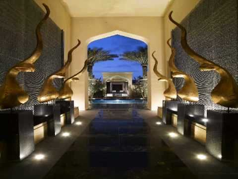 Al Areen Palace & SPA in Bahrain - Villa فندق قصرومنتجع العرين البحرين