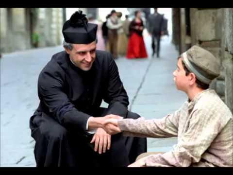 Marco Frisina - movie music Don Bosco