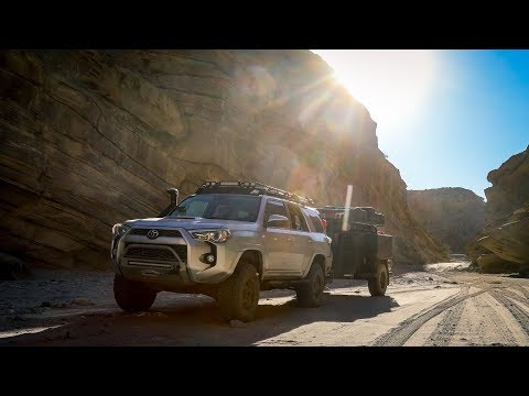 Is this the Ultimate Family Overland Setup? LifeStyle Overland