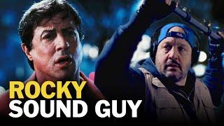 Rocky Sound Guy | Kevin James