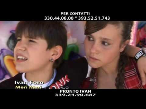 Ivan Foro - Meri Meri