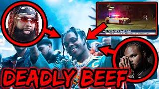 42 Dugg & Sada Baby: Detroits Deadly Beef