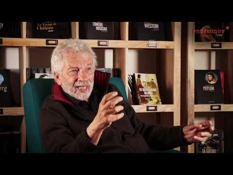 Vidéo de Claude Aziza