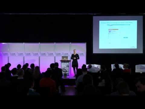 Vortrag: Smart City - Präsentation arzttermine.de