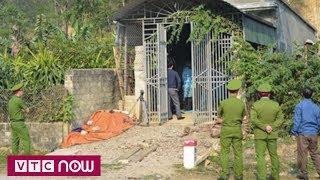 Khám nghiệm lại hiện trường vụ sát hại nữ sinh giao gà | VTC1