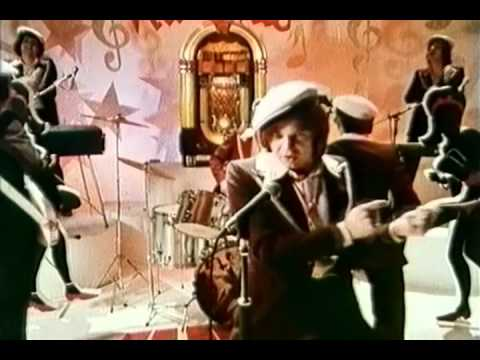Juke Box Jive (The Rubettes; 1974 promo)