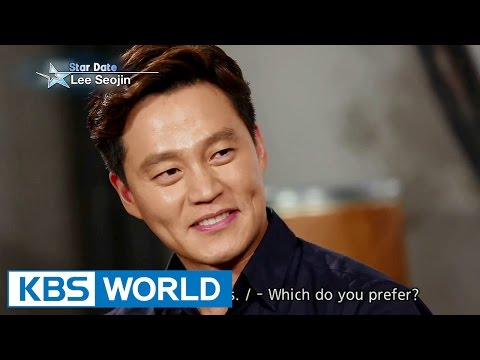 Interview with Lee Seojin (Entertainment Weekly / 2016.02.26)
