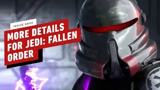 Respawn Entertainment Shares More Details on Jedi: Fallen Order