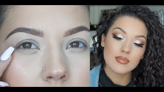 GLAM Makeup + Tips for Hooded Eyes