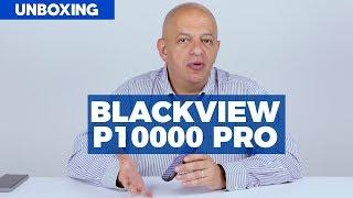 Video Blackview P10000 Pro DaIKXgB0gm8