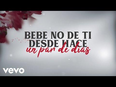 Yomo - No Se De Ti (Lyric Video)