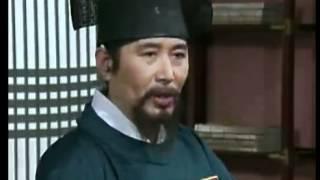 장희빈 - Jang Hee-bin 20021114  #002