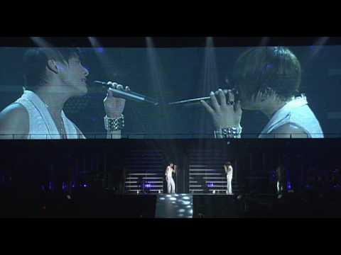 시아준수 (Xiah Junsu) Special live in Tokyo dome (TVXQ's 4th concert)