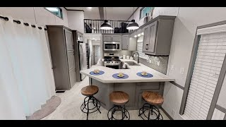 Best Tiny Home You Will See! Ever!