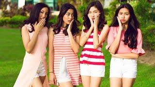 Miga Ta Babes-Bahalag Dili Gwapo (Offical Music Video)