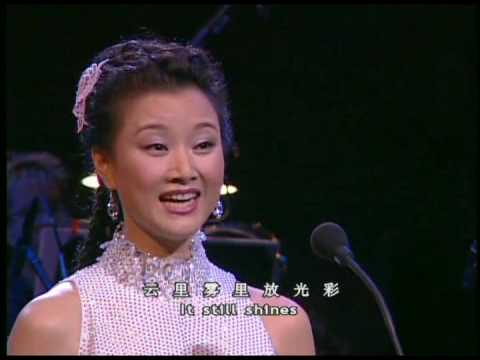 Song Zuying - Ode to Coral  珊瑚颂