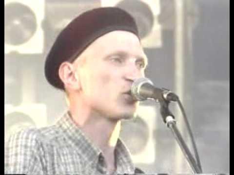 Tequilajazzz - Кокаин (Live at Питерский Рок-фестиваль '96)
