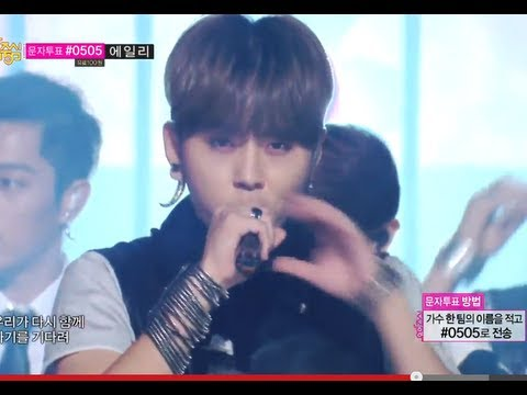 [HOT] BEAST - Shadow, 비스트 - 그림자 Music core 20130803