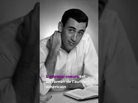 Vidéo de J. D. Salinger