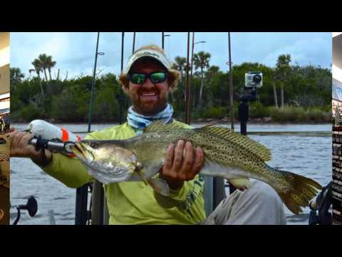 YakAngler Pro Interview with Justin Carter