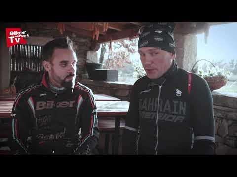 Pitali smo Miholjevića o Istria300... novi projekt, nova utrka