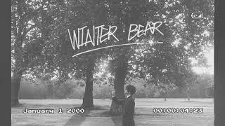 Winter Bear - V BTS 1 Hour Loop