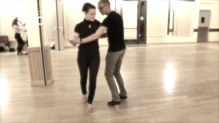 SMC - Cyrille Elodie dancing Bachata (social)
