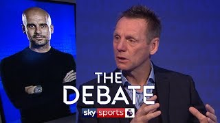 What is the best way to beat Manchester City?   Stuart Pearce & Kris Boyd   The Debate