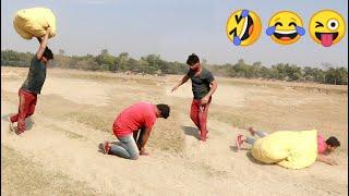 Bindas Fun Joke || New Comedy Funny video 2020 hindi surjapuri #Fun