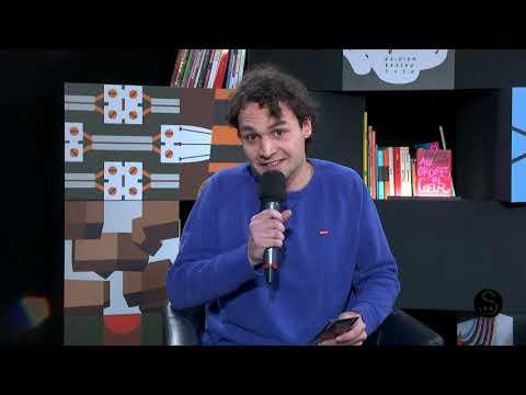 Vidéo de Franck Manguin