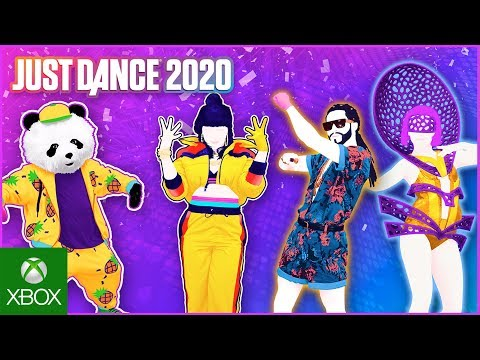 Just Dance 2020: Official Song List – Part 1