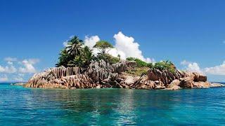 Sleep Music in Underwater Paradise: Deep Relaxing Music, Sleeping Music, Meditation Music ★277