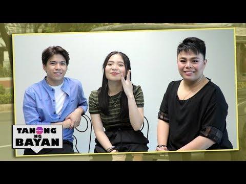 Hotspot 2019 Episode 1604: NashLene, matapang na sinagot ang 'Tanong Ng Bayan'