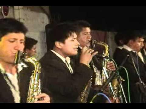 Orquesta Super  Embajadores del Folklor (Fuerza Show Internacional) Huacho