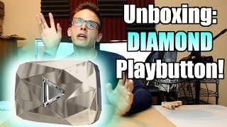 Bad Unboxing - DIAMOND PLAY BUTTON!!!! [10 MILLION SUB TROPHY]