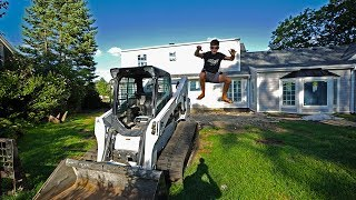 Building My DREAM Home!