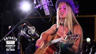 Jilly Riley - Come Together (Beatles Cover) - Ont Sofa Prime Sessions