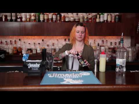 2017 Margarita Trail Five Star Tina Beck