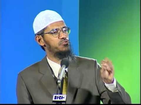 Hijab (Veil) in Hindu scriptures - Dr Zakir Naik
