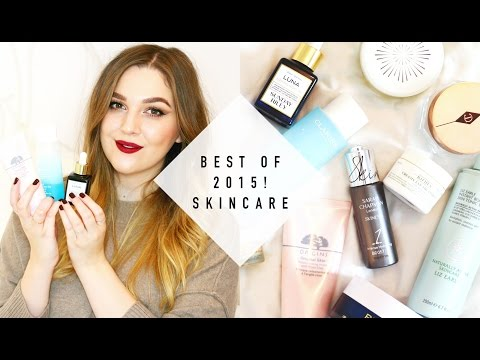 Best of 2015! Skincare Favourites | I Covet Thee