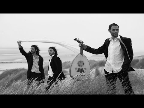 Le Trio Joubran - Majâz