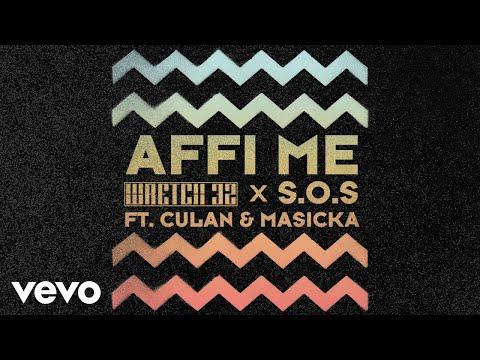 Wretch 32, SOS - Affi Me (Audio) ft. Culan, Masicka