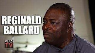 Reginald Ballard on Martin Lawrence & Tisha Campbell Beef During 'Martin' (Part 8)