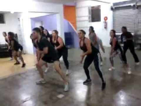 Baixar Academia Impacto Fitness- Saiddy Bamba ( popozão)